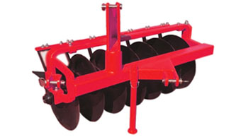 suppliers of agricultural equipments