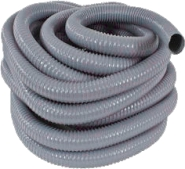 duct hose (grey)